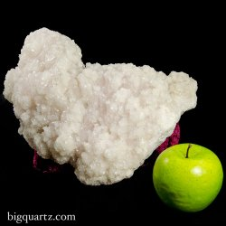Large Mangano Calcite Cluster (Bulgaria #0353) 13 pounds