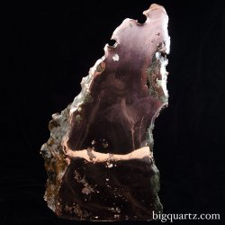 Polished Native Copper (Michigan, #9615) 9.9 Pounds