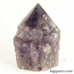 Large Amethyst Crystal Point (Bolivia #9646) 4.70 lbs