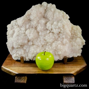 Large Mangano Calcite Crystal Specimen (Bolivia, #0352) 23.2 pounds