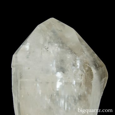 Large Natural Quartz Point (Brazil, #9181) 33.4 pounds