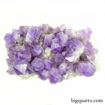 Large Amethyst Crystal Cluster (Bolivia #56) 135 pounds